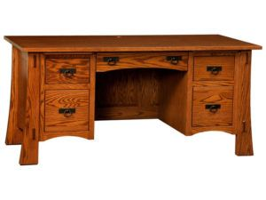 Modesto Small File Desk