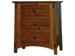 McCoy Bedside Chest