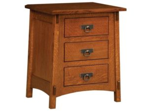 McCoy Child's Nightstand