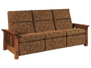McCoy Recliner Sofa