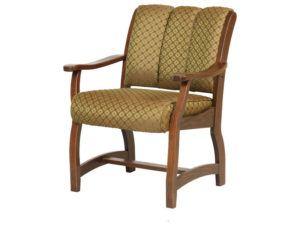 Midland Client Chair