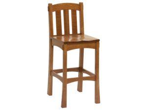 Modesto Stationary Bar Chair