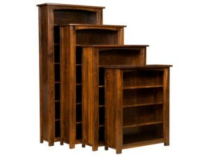 Mondovi Bookcase Collection