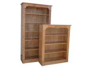 Northport Bookcases