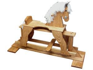 Rocking Horse Glider
