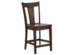 Parkland Stationary Bar Chair
