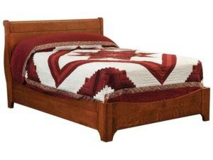 Pierre Collection Bed