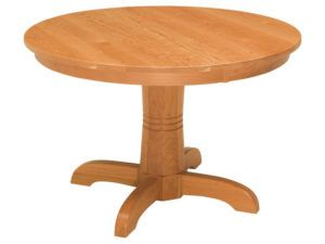 Regal Shaker Dining Table
