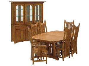 Royal Mission Dining Collection