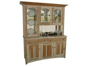 Royal Mission Hickory Hutch