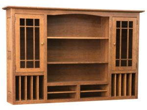 Shaker Hill Hardwood Hutch