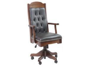 Starr Executive Arm Chair