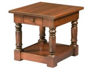 Sutter Collection End Table