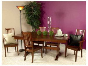 Wasilla Dining Collection