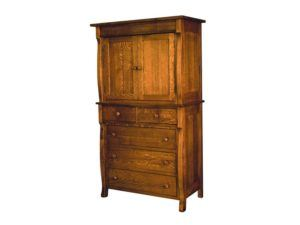 Wellington Armoire