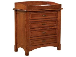 West Lake Four Drawer Changer Chest