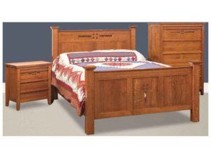 West Village Bedroom Set