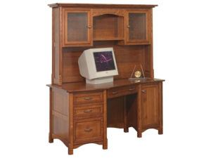 Westlake Style Wedge Desk