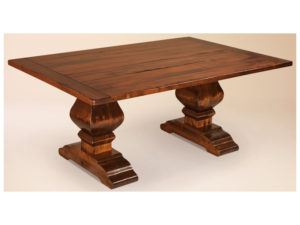 Wilmington Trestle Dining Table