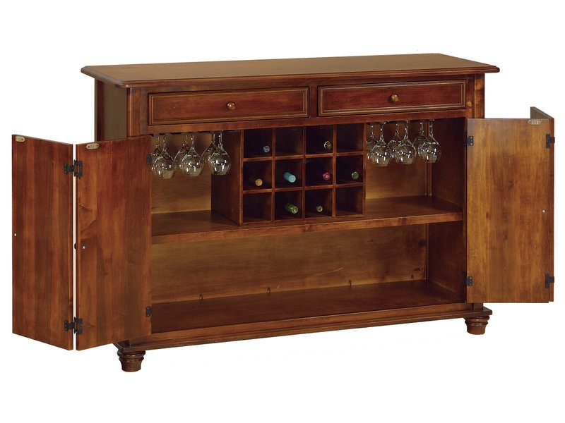 Woodbury Wine And Leaf Storage Cabinet Woodbury Storage