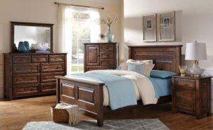 Belwright Bedroom Set