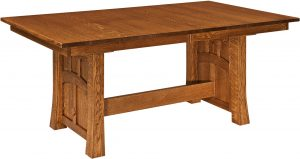 Arlington Rectangular Dining Table