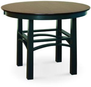 Artesa Round Pub Table
