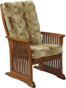 Avera Style Stationary Chair
