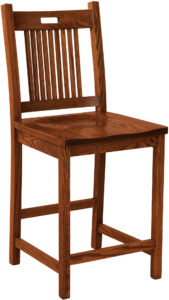 Bay Hill Bar Stool