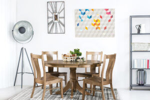 Baytown Dining Room Set