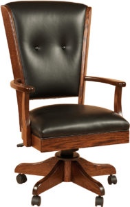 Berkshire Hardwood Desk Chair