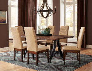 Bradbury Dining Collection