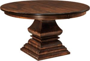 Bradford Pedestal Table