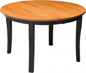 Brady Leg Round Dining Table