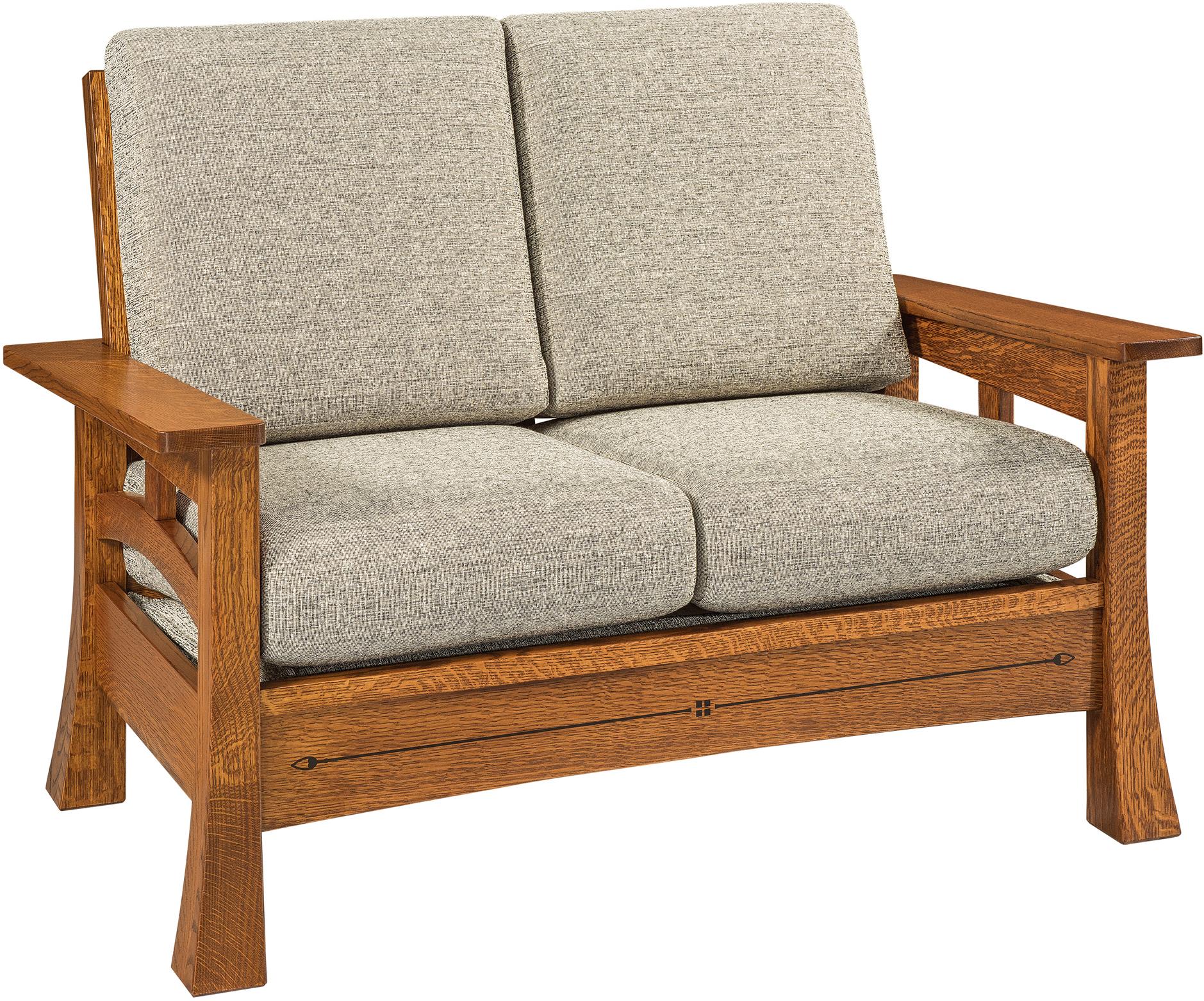 Brady Sofa Loveseat and Chair Set