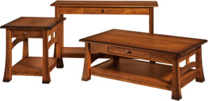 Brady Occasional Table Set