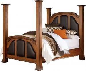 Breckenridge Four Poster Bed