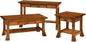 Breckenridge Occasional Table Collection