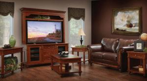 Bridgeport Living Room Collection