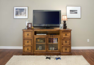 Bridgeport Plasma TV Cabinet