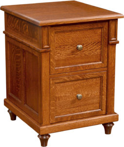 Bridgeport File Cabinet