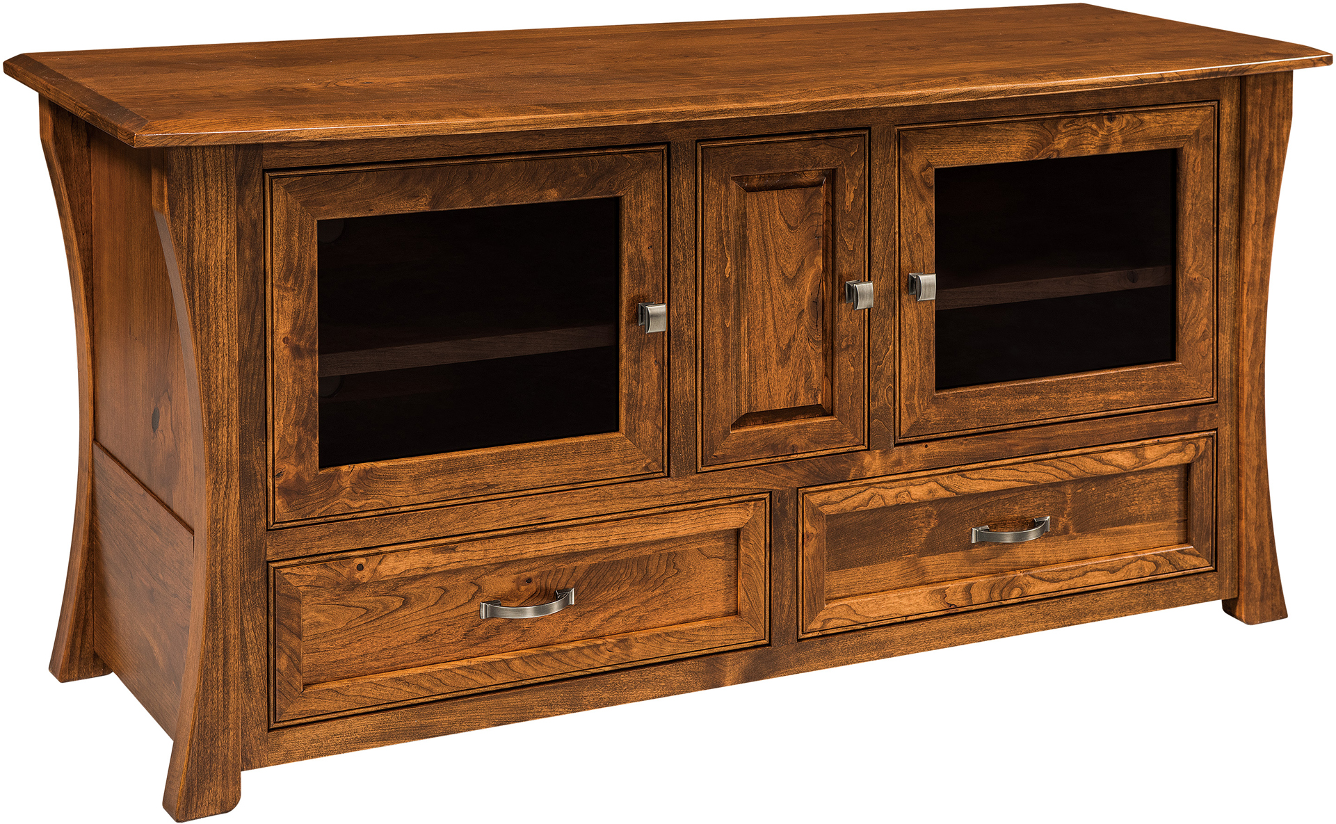 tv cabinet with doors brisbon tv cabinet custom amish furniture solid hardwood 27345