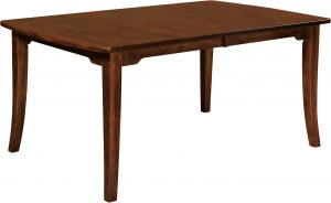 Broadway Leg Dining Room Table