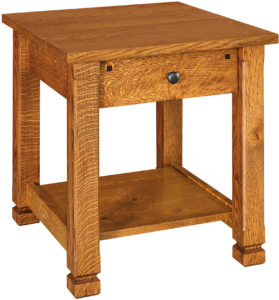 Brockport End Table