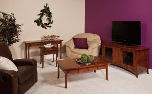 Brookline Living Room Set
