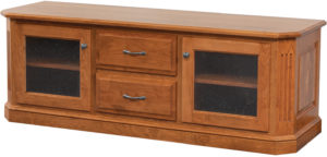 Buckingham Plasma TV Stand