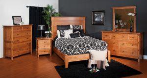Bungalow Bedroom Set