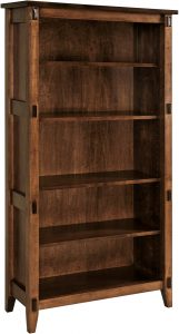 Bungalow Tall Bookcase