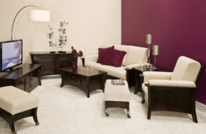 Caledonia Family Room Set