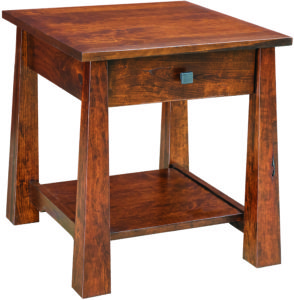Cambridge Side Tables
